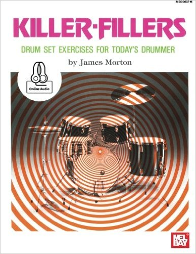 Killer Fillers-by James Morton
