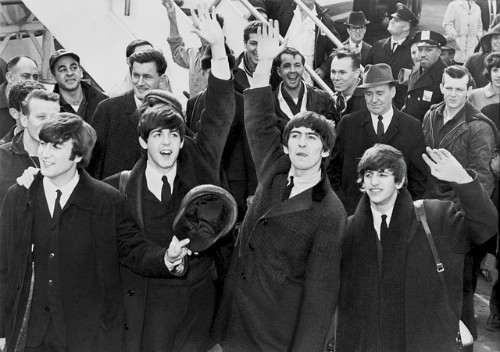 Beatles Trivia Music Quiz