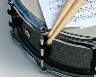 High-Quality Drum Sheet Music Collection | Classic Rock Drum Charts
