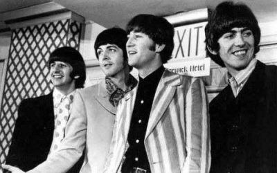Advanced Beatles Trivia Music Quiz